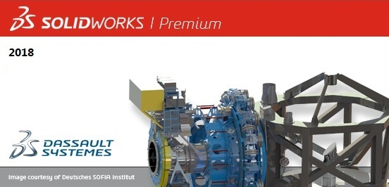 SolidWorks 2018 full crack 100% working