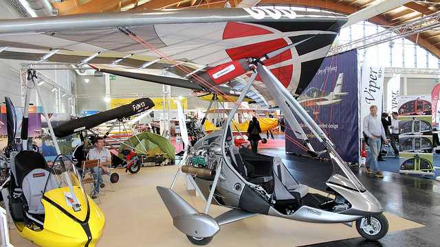Air Creation Tanarg
