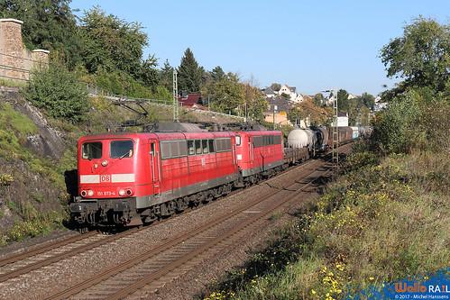 Feldkirchen , Neuwied. 15.10.17.