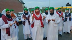 Sunnah Inspired Ijtema in Aylesbury UK Keep remember Haji Imran Attari in your Prayers Aylesbury UK