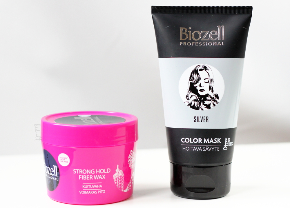 biozell colormask silver