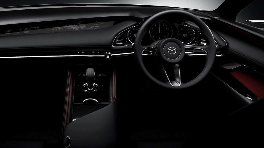 Mazda Kai Tokio 1