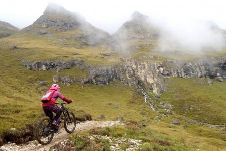 Bike SNOW tour: Arabba – skrz naskrz Dolomity na kole