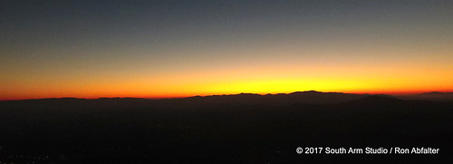 winlock sunset washington pacificnorthwest uptop southarmstudio