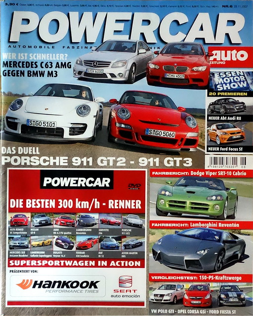 Powercar 6/2007