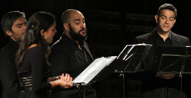 """VANDALIA - ¡OH, DULCE CONTEMPLACIÓN! - FESTIVAL INTERNACIONAL DE ÓRGANO """"CATEDRAL DE LEÓN"""" - 28.10.17"""