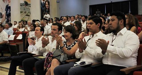 Inauguran XXIII Congreso de Derecho