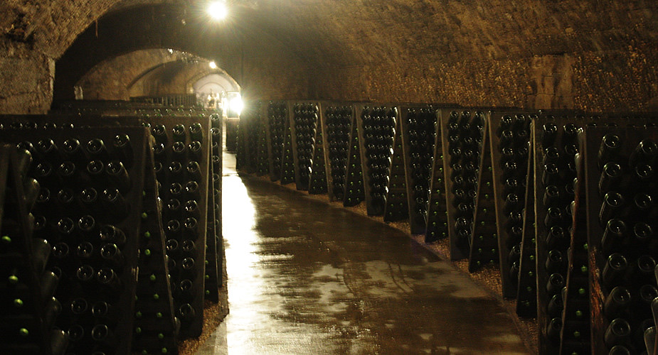Wijn proeven Luxemburg, Caves st Martin | Mooistestedentrips.nl