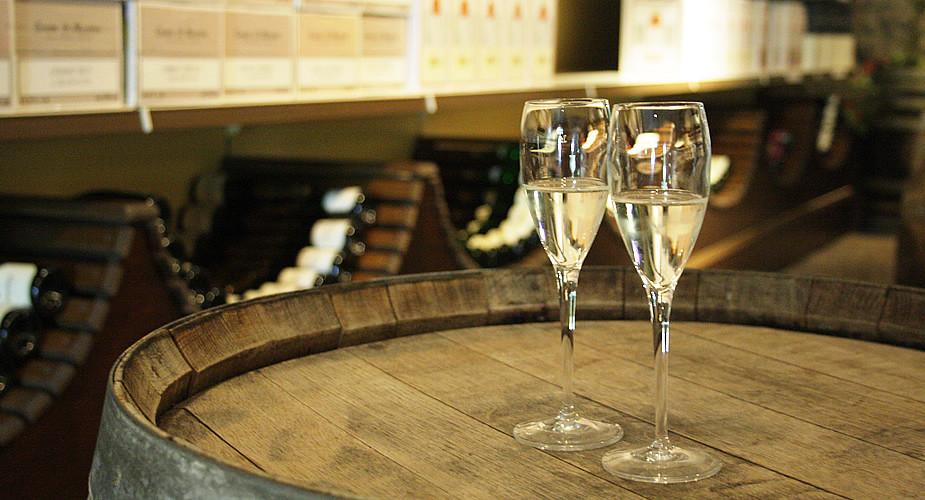 Wijn proeven in Luxemburg, Caves st. Martin | Mooistestedentrips.nl