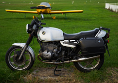 BMW R80 - Back on the Track -213
