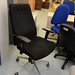 Executive swivel chair E80
