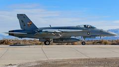 "Boeing F/A-18E Super Hornet of VFA-87 ""Golden Warriors"" from NAS Oceana"