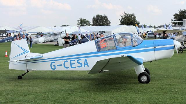 G-CESA