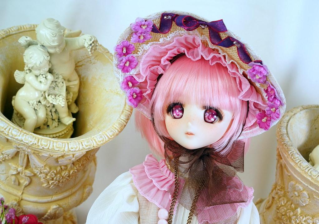 Mariko + New Hisyo-Hisyo