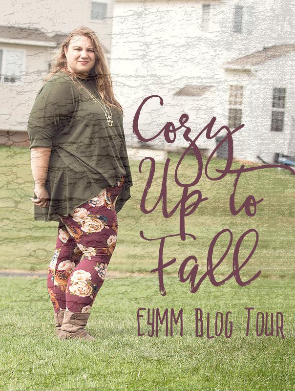 EYMM Cozy Up to Fall Blog Tour by Analog Bytes