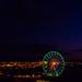 Big Wheel, Little Moon