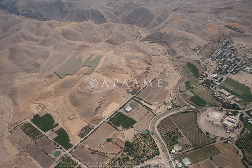 jadis2020006 megaj9583 tellabuelkharaz aerialarchaeology aerialphotography middleeast airphoto archaeology ancienthistory