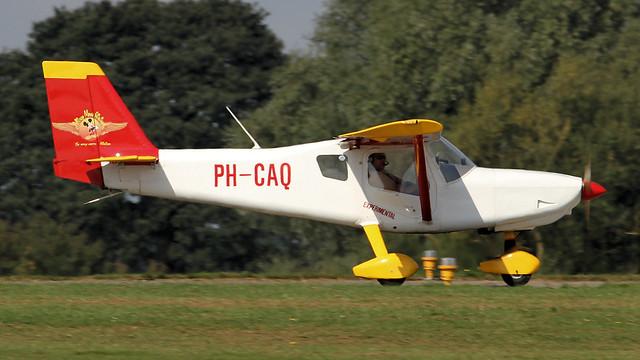 PH-CAQ