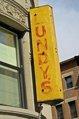 Lundy's, New York, NY