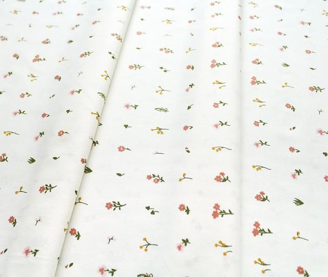Birch Fabrics Little Morning Bloom