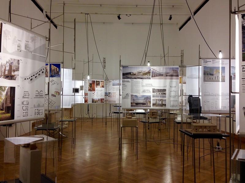 bozar expo mies 2 arqui-exposiciones en bozar - 37699677422 e0e3c818df c - Arqui-exposiciones en BOZAR