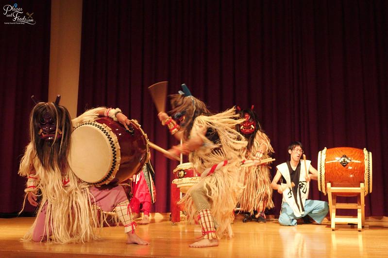 namahage group drum