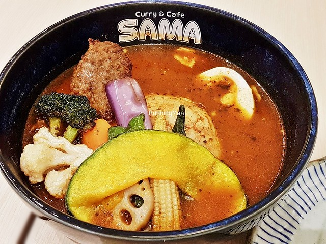 Hungry Bear, Japanese Soup Base