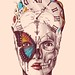 Skulls Graphic Ideas : Norman Duenas...