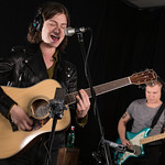 Thu, 19/10/2017 - 1:54pm - BØRNS Live in Studio A, 10.19.17 Photographer: Kristen Riffert