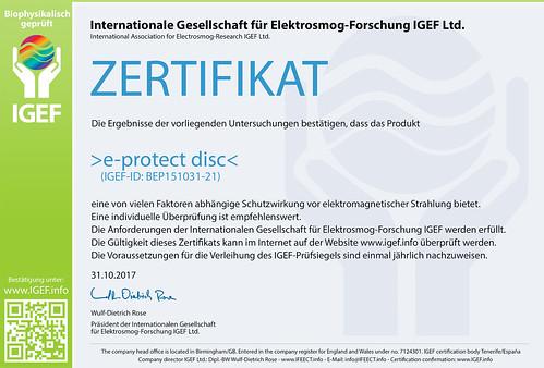 IGEF-Zertifikat-BEP3-DE-17