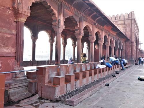 delhi-Mosquée Jama (5)