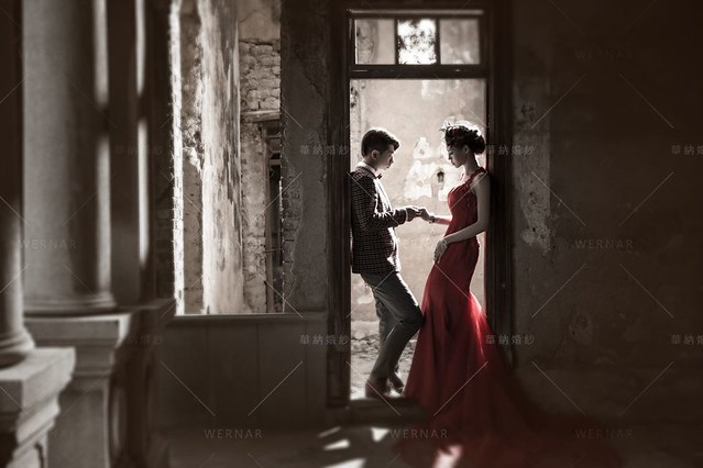 台中婚紗工作室,婚紗,婚紗攝影,台中婚紗推薦,台灣婚紗,復古婚紗