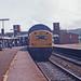 40145 Llandudno Junction 12th June 1982.