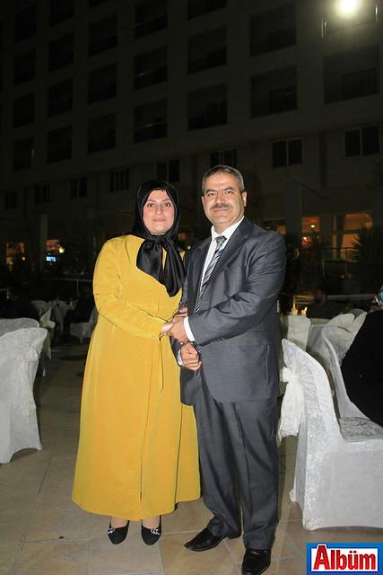 Alanya Su Yapı mağaza sorumlusu Semih Ekmekçibaşı ve Merve Pınar evlendi-5