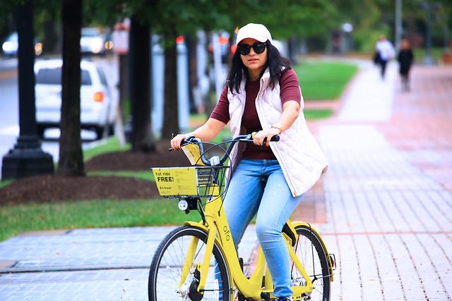 ofo Bike Tanvii.com