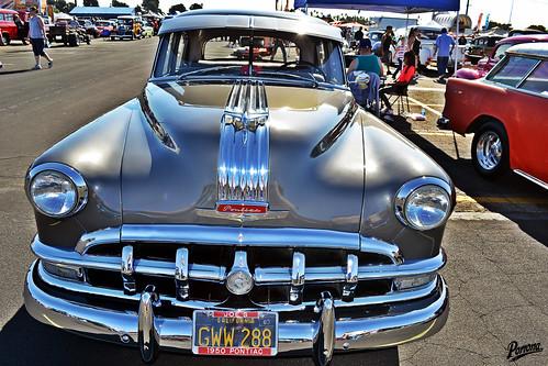 Joe's 1950 Pontiac