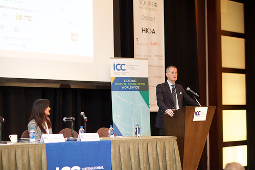 ICC Miami Conference on International Arbitration - 2017