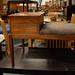 Telephone table E40