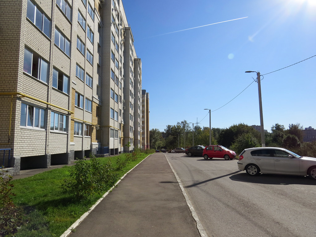 ул. Куйбышева, 5б