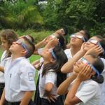 Eclipse Solar- Prep. Sarapiquí, Puriscal y Quepos