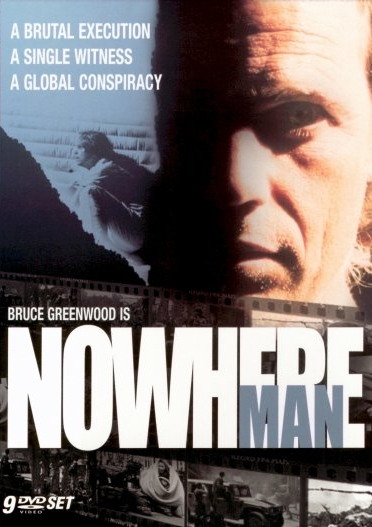 Nowhere Man - Poster 1