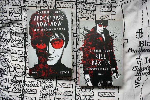 Apocalypse Now Now Dilogie