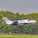 22042 F-HIBF Astonjet Cessna 510 Mustang egcc manchester uk
