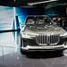 BMW X7 Concept iPerformance - 2017