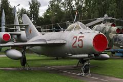 Mikoyan-Gurevich MiG-17 - 3