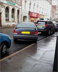 prat parking