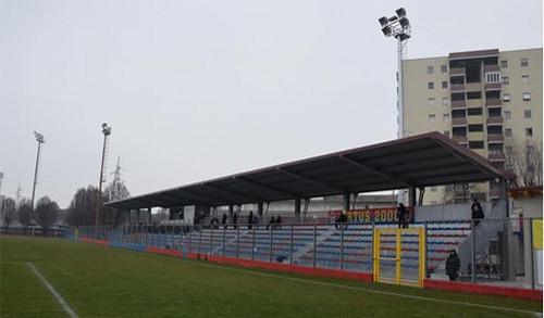 Virtus Verona-Delta Porto Tolle, disposizioni ingresso tifosi