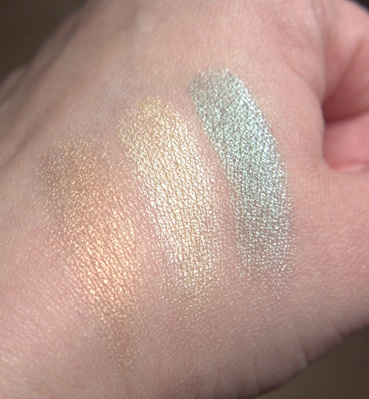 MUS Moon Shadow palette swatches