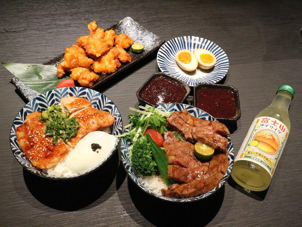 神田燒肉丼 (54)