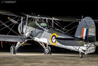 Fairey Swordfish Mk.1 W5856 | by Ian Garfield - thanks for over 2 million views!
